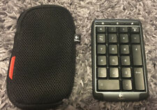 Logitech Y-RBC86 Wireless USB Receiver Number pad Numeric Keypad - Very Clean