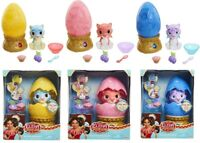 Elena of Avalor Disney Baby Zoom Nurturing Play Set 3+ Toy Jaquin Estrella Mingo