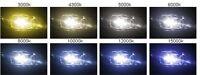 1 PAIR 12000k Jaguar D2C D2S D2R HID Xenon Low Beam Replacement Light Bulbs