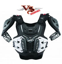 Leatt CHEST PROTECTOR CHEST PROTECTOR 4.5 PRO BLACK ADULT XXL