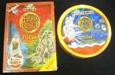 Herr Der Ringe 2+3 / 7er Pack OVP