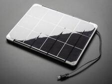Adafruit enorme Pannello Solare 6 V 6 W [ADA1525]