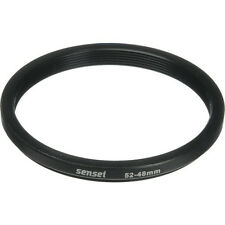 Sensei 52-48mm Step-Down Ring