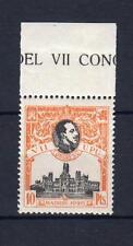 EDIFIL 309 **.    10 PTAS VII CONGRESO DE LA U.P.U
