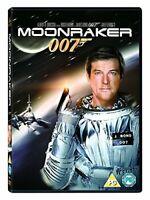 Moonraker  DVD (2012) Roger Moore New