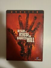 Return to House on Haunted Hill (DVD, 2007, Unrated)