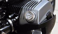 BMW R NINET Oil Temperature Gauge - Celsius  Silver / R NineT Scrambler