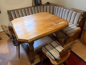 Eckbänke aus Holz günstig kaufen | eBay