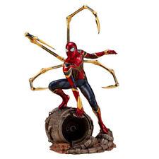 Marvel - Avengers Infinity - Iron Spider-Man Artfx+ 1/10 PVC Figurine Kotobukiya