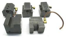 5 Mori Seiki Sl 1a Cnc Lathe Turret Boring Tool Holders