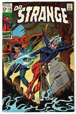Doctor Strange #176, Very Fine - Near Mint Condition*