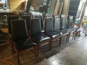 Merton Gershun for Dillingham Dining Chairs