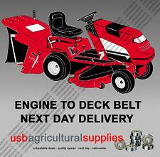 COUNTAX C-Series Engine Deck Blade BELT 22871200 B57 Next Day Delivery
