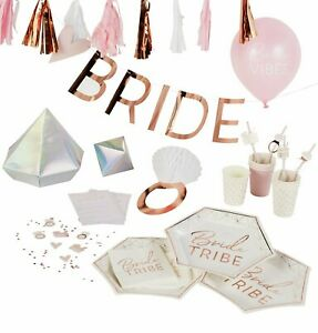 Hen Party Decoration Kit for 10 people