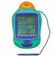 Handheld PIXTER ON-THE-GO GAMES Mattel Inc. 2001