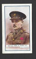 GALLAHER - THE GREAT WAR, VC HEROES, 3RD - #55 BENJAMIN H GEARY
