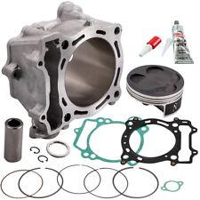 For Yamaha YFZ450 Cylinder Piston Gasket Kit 2004-2009,2012-2013