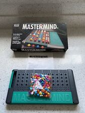 Retro 1980s Parker Mastermind Game | Near Mint Condition | Collectible