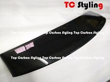 Carbon Fiber Roof Spoiler A Style For Audi 03-12 A3 8P Sportback
