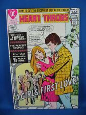 HEART THROBS 133 VF+ 1971