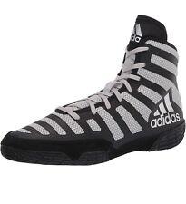 Adidas Adizero Varner Wrestling Shoes FW1013 US Men's Size 9.5 NEW