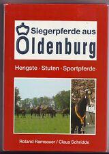 Caballos vencedores de Oldenburg sementales yeguas Sport caballos 1991 ramsauer schridde