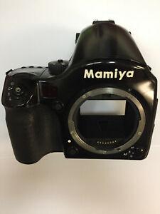 Mamiya 645 AFD II Medium Format Digital or Filml Camera Body * READ *