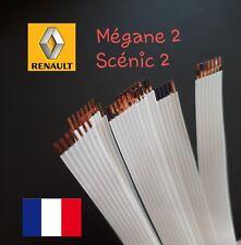 Nappe FFC contacteur tournant câble airbag RENAULT Mégane 2, Scénic 2 ...