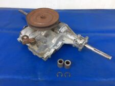Dana Foote 4360 Riding Mower 3 Speed Transaxle Transmission Differential 3865