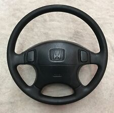 Honda civic EK Steering Wheel CIVIC steering wheel