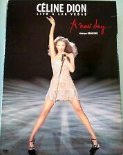 Celine Dion live À las Vegas ,dvd