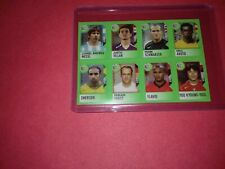 Panini Germany 2006 world cup 06 Ministicker Messi ROOKIE STICKER  NEUF