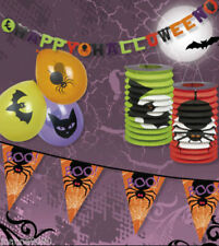 Bannière de fête sans marque pour la maison Halloween