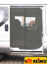 REIMO Mosquito Midge Insect Net for Traffic/Vivaro Sliding Door (2007+) FREE P&P