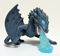 Funko Mystery Minis Game of Thrones Viserion Ice Dragon Exclusive 1/12 Figure