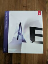 Adobe After Effects CS5.5 for Mac OS - New (Open Box)