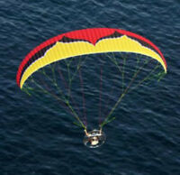 USED Ozone Speedster2 24 Power Glider for Paramotoring, Powered Paraglider, PPG.