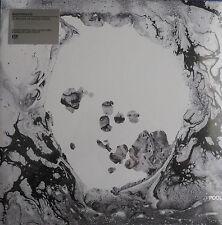 "RADIOHEAD ""A MOON SHAPED POOL"" LP - WHITE VINYL LP NEUF - BRAND NEW, SEALED"