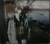 CD PETER BAUMANN Trans harmonic nights VIRGIN 1990 AMBIENT