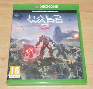 Halo wars 2 Game for Microsoft XBOX ONE