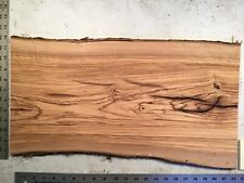 Olive Wood Boards Lumber  R6