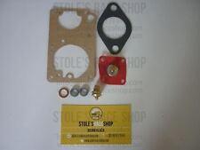 Solex 34 PICS 4-5-6-10 carburateur service kit citroen 2 cv dyane mehari