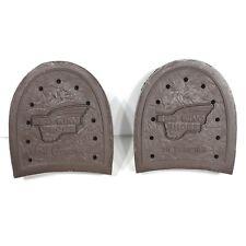 Red Wing Heritage Iron Ranger Beckman Blacksmiths boots heel replacement #10