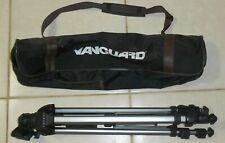 Vanguard 20-08-58 Photo and Video K Tripod With Carry Case Tri-pod