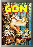 GON #1, NM+, 1st Printing, Dinosaur, Masashi Tanaka,1996, more Dinos in store