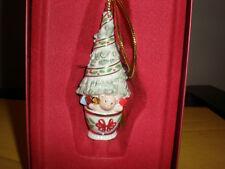 Lenox Holiday Christmas Tree Ornament New In Box