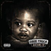 Obie Trice - Bottoms Up [New CD] Explicit, Bonus Track