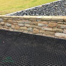 Geohex DIY Pavers- An alternative to concrete SOLD per Square Metre (2 pieces)