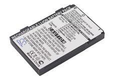 UK Battery for Mitac Mio 180 Mio A200 E3MT041202 E3MT041202B12A 3.7V RoHS