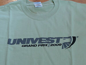Univest Grand Prix UCI Professional Cycling Race T-Shirt New: Size Medium